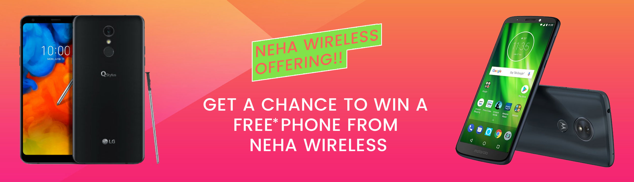 nehawireless